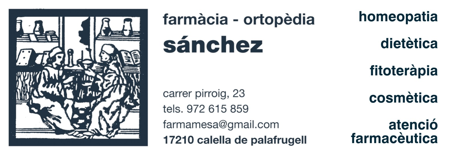 FARMACIA SANCHEZ